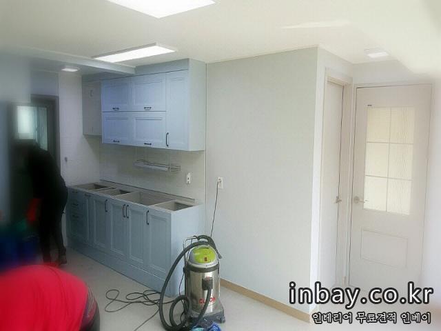 인천 단독주택 시공전후
